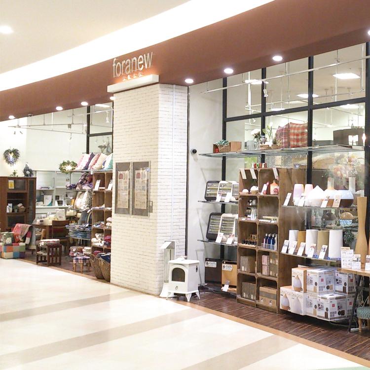 foranew アリオ北砂店