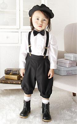 Children formal wear shop KAJIN