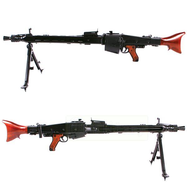 AGM:海外製電動ガン本体 MG42【エアガン,エアーガン,サバイバルゲーム,サバゲー,18歳以上,おもちゃ,銃,トイガン】:エアガンショップ  フォートレス