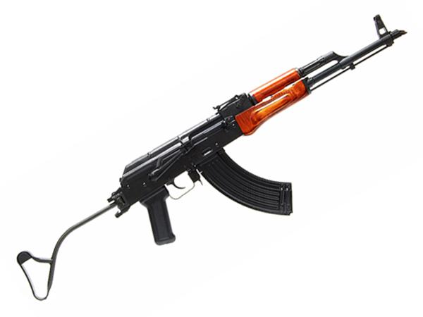 GHK:海外製ガスブローバックガン本体 AIMS【エアガン,エアーガン,サバイバルゲーム,サバゲー,18歳以上,おもちゃ,銃,トイガン,AK】  人気定番