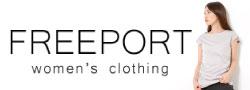 FREEPORTロゴ