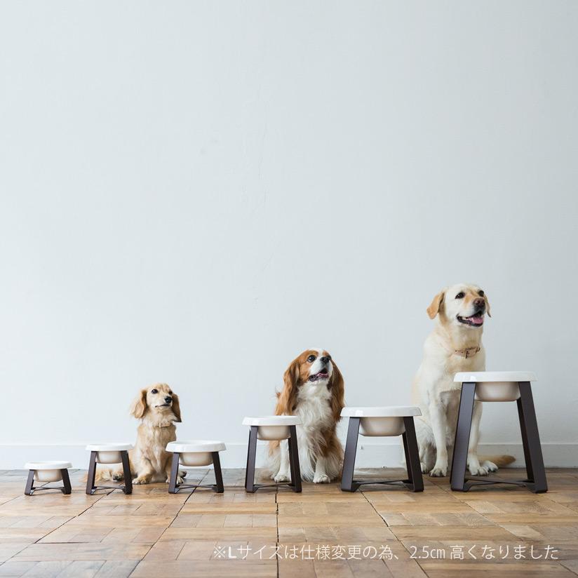 犬,食器,インテリア,オシャレな犬用食器