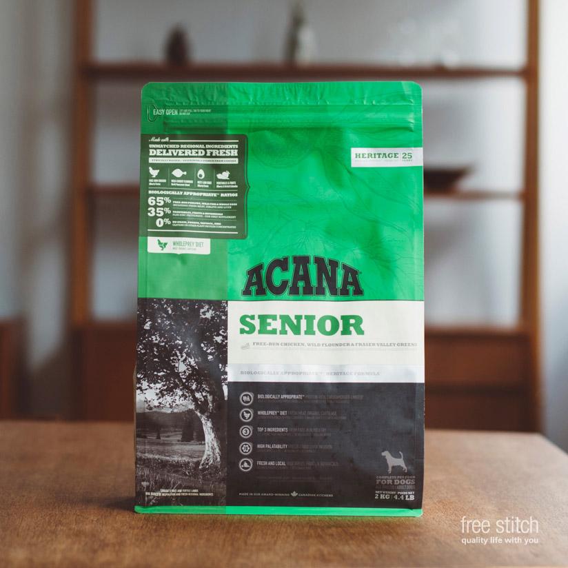 acana アカナ ACANA Adult small breed (アダルトスモールブリード)
