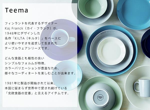 iittala(イッタラ) Teema マグ