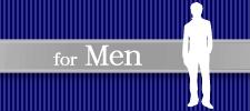 男性向け景品