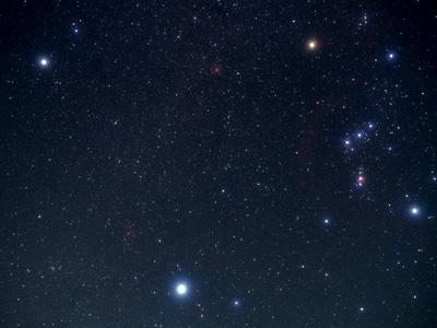 オリオン 座 ベテルギウス 赤色超巨星ベテルギウス、超新星爆発は約10万年後と判明