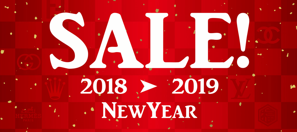 ◆New Year SALE◆