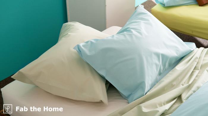枕 枕カバー 大人サイズ 8114