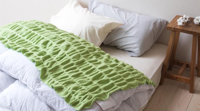 毛布 綿毛布 シングル 0352