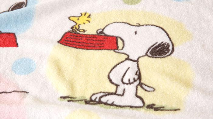 毛布 タオルケット ベビー 2406