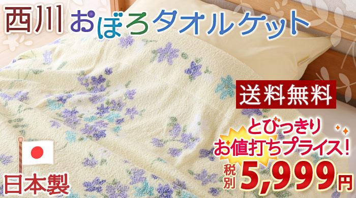 毛布 タオルケット ダブル(タオルケット ダブル) 4053