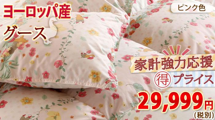 羽毛布団 暖か ジュニア (ジュニア 掛け)5784
