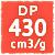 DP430
