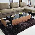 GS-BOXY COFFEE TABLE