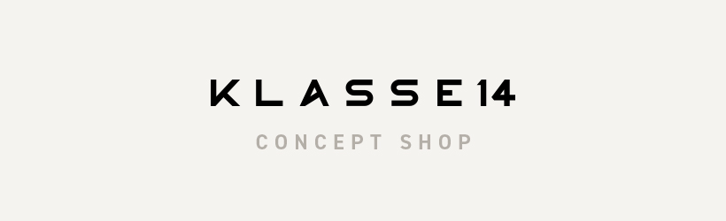 KLASSE14コンセプトショップ