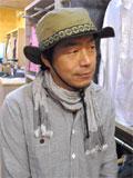 gaku shop 店長 野倉 学