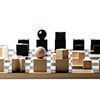 バウハウス・チェス