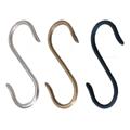 汎用性の高いS字フック