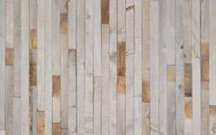 厚み20mm前後、本物の古材壁板。店舗の壁材に。