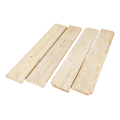 鉄脚と合わせて使う、専用の古材棚板