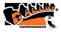 ギャラップ/GALLUPのロゴ