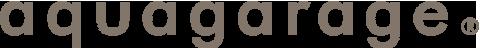 アクアガレージロゴ