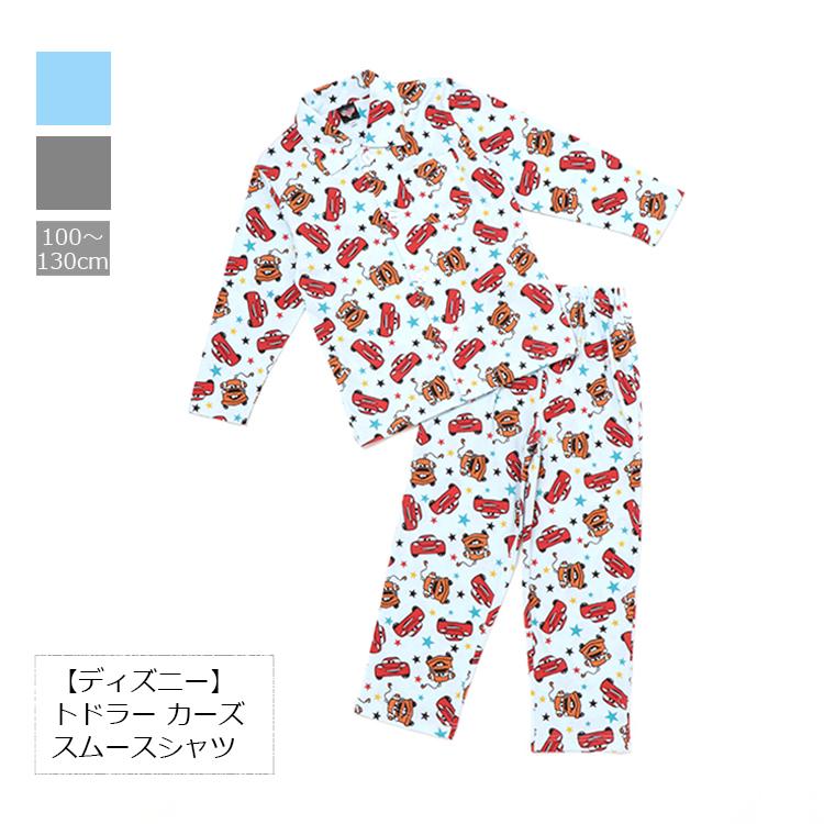 【ディズニー】カーズ トドラー スムースシャツ 750120