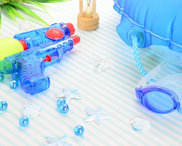 水遊び関連