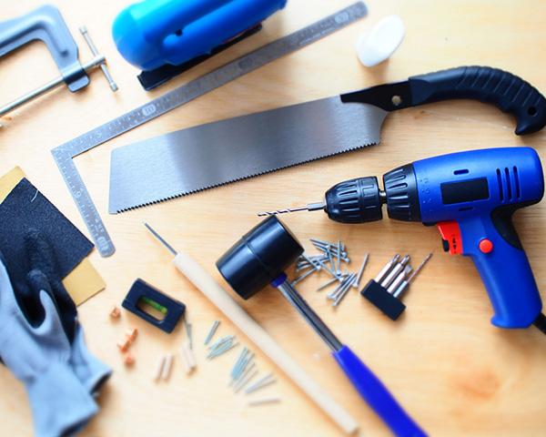 DIY&工具