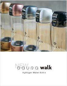 GAURA walk ガウラウォーク