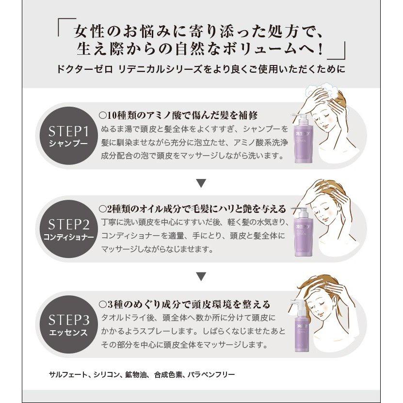 (ドクターゼロ)リデニカルシリーズ