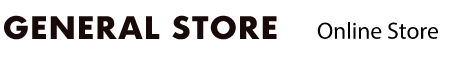 GENERAL STORE Online store