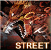 ストリートのカテゴリー