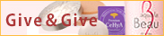 Give&Give
