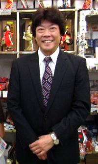 京都シルク株式会社 社長
