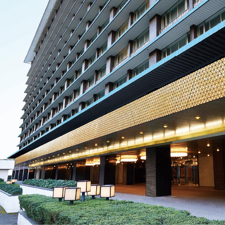 ホテルオークラ スイーツアソート