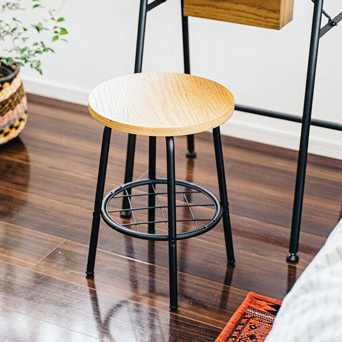 LILLE STAND STOOL