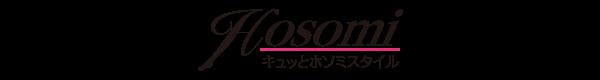 Hosomi
