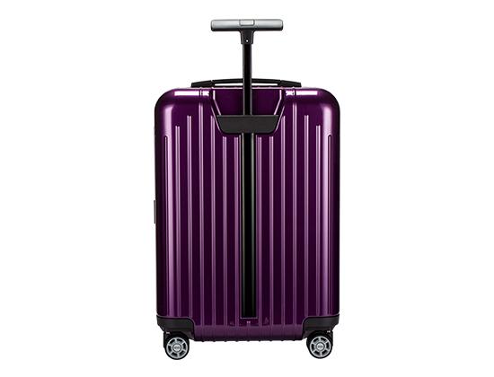 d9a6deea74 リモワ初のポリカーボネート製品として2000年に発売されたサルサシリーズ。サルサが発売される前までリモワは、ジュラルミン製のスーツケースを長年販売し続けていまし  ...