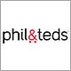 Phili & Teds