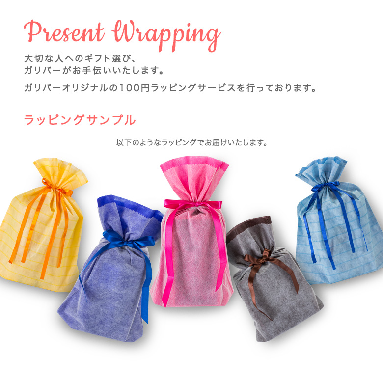 Wrapping Information