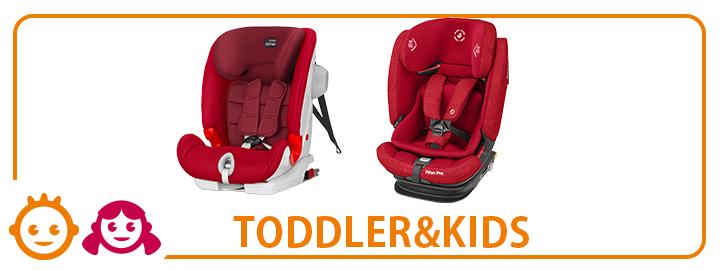 TODDLER&KIDS
