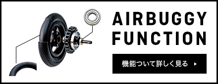 AIRBUGGY FUNCTION
