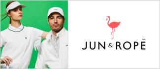 JUN&ROPE