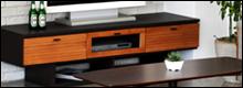 お薦めテレビボード FEED-160TV