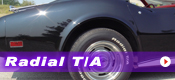 Radial T/A