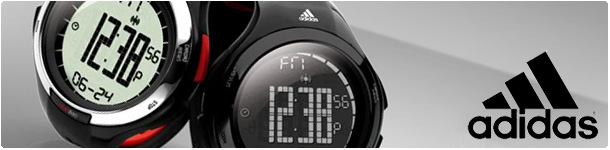 ADIDAS(アディダス) 腕時計