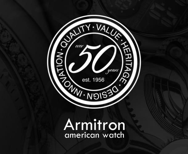 Armitron (アーミトロン) 腕時計