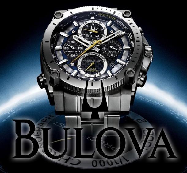 BULOVA (ブローバ) 腕時計