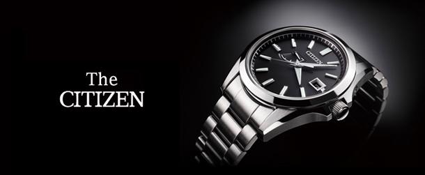 CITIZEN (シチズン) 腕時計